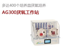 美国GeneScience 厌氧工作站AG300