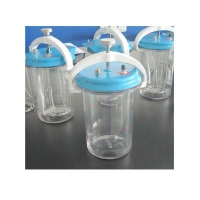 OXOID 3.5L厌氧罐,The Anaerobic Jar,HP0031A & HP0011A