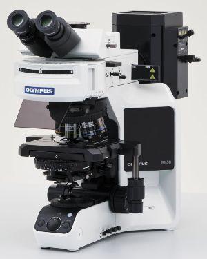 全功能生物显微镜BX53