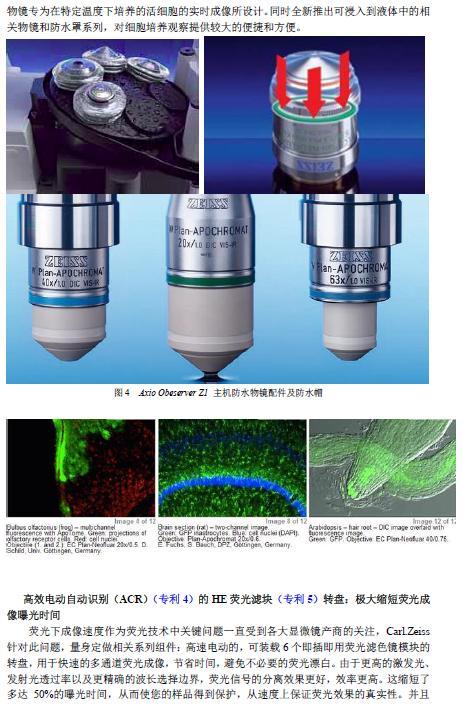 蔡司顶级倒置显微镜Axio Observer A1/D1/Z1