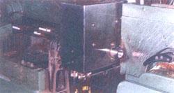 MW3000型高速在线微波卷烟重量控制系统