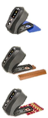 美国爱色丽X-rite Ci60/Ci62/Ci64便携式分光光度仪