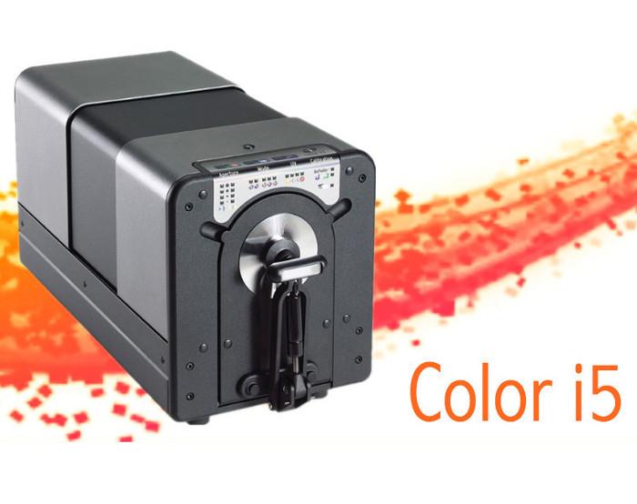 美国爱色丽X-rite Color i5台式分光光度仪