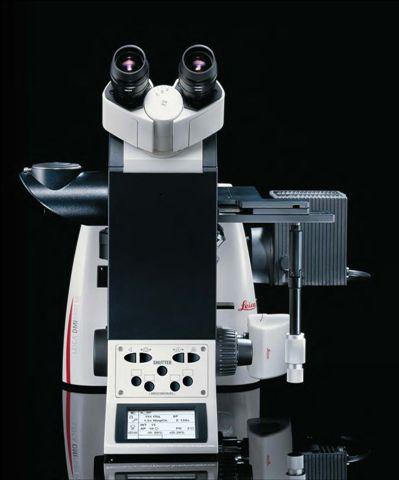 Leica DMI5000M倒置金相显微镜
