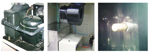 YG(B)611-III型日晒气候试验机
