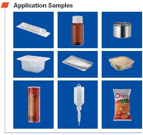 美国MOCON Lippke4000/4500包装密封性测试系统