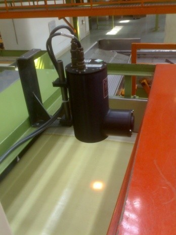 美国AQUA 910-ST烟草在线红外水分仪