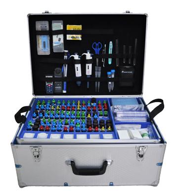 STD-XG多功能食品综合分析仪