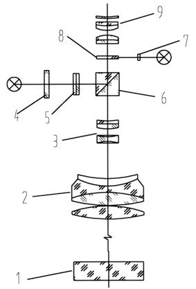 TDJ2Z自准直光学经纬仪