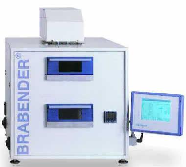 电子型自动水分测试仪