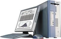 BT-2002D干法激光粒度分析仪