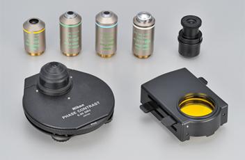 ECLIPSE Ci系列最新尼康实验室研究级正置显微镜