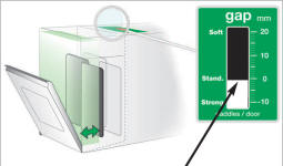 BagMixer® 400CC拍打式均质器