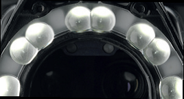 A60环形照明器的对焦镜头.png