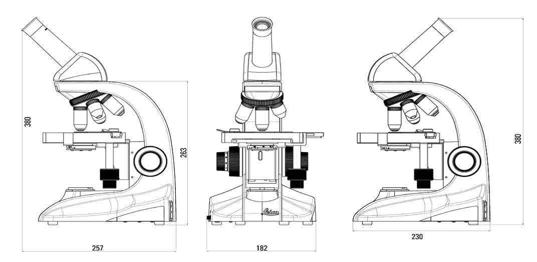 DM100 DM300单目观察筒尺寸图.jpg
