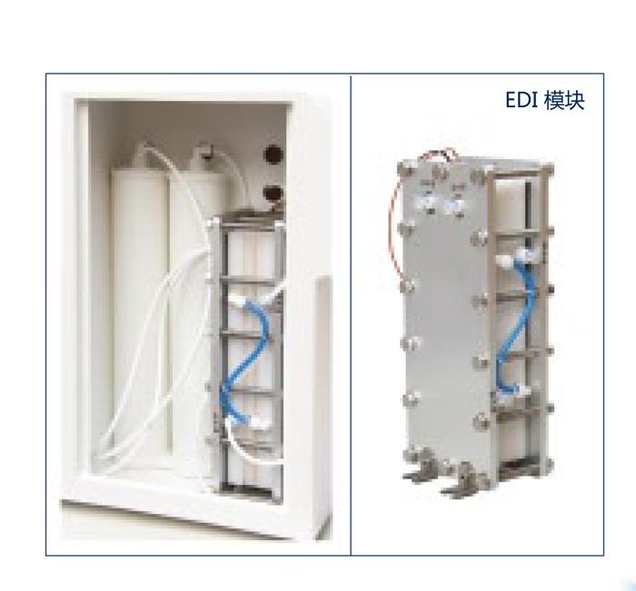 UPTA-E系列超纯水机
