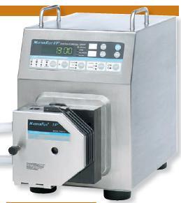 Masterflex B/T系列变速蠕动泵