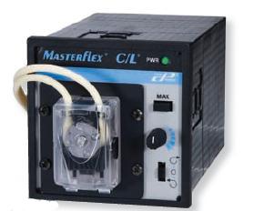Masterflex L/S® PTFE隔膜泵系统