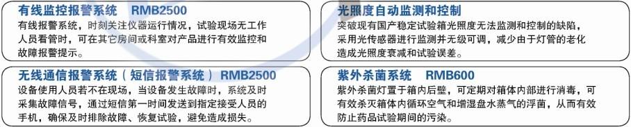SD/SDP系列大型药品稳定性试验箱