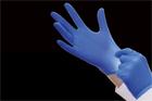 美国Biologix 一次性无粉丁腈手套