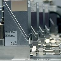 LINSEIS STA PT1600 TG-DSC/DTA同步热分析仪