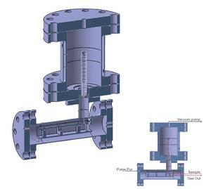 LINSEIS STA HP TGA-DSC高压同步热分析仪