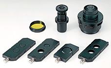 NIKON教学级显微镜 Eclipse E200