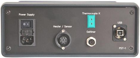 瑞士GEL Geltimer PST-1单通道凝胶时间测试仪