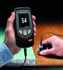 超声波涂层测厚仪PosiTector200