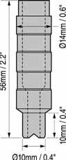 PosiTector6000系列涂层测厚仪