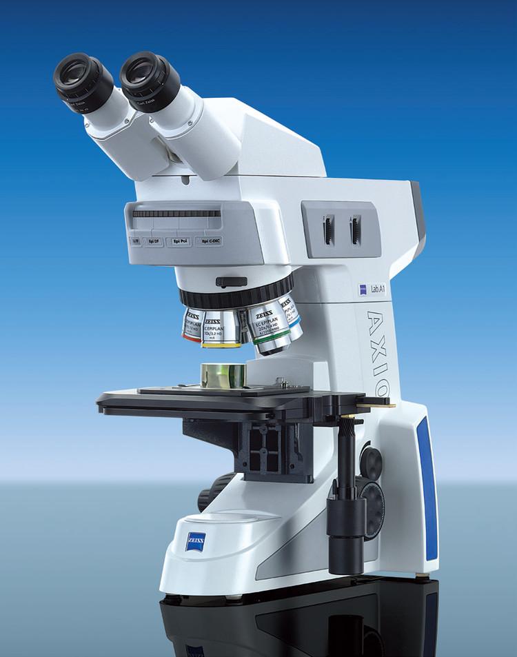 德国蔡司最新金相显微镜推介!Axio Lab A1_mat (2011.3.1) - Tai Ryozo - 蔡司zeiss显微镜