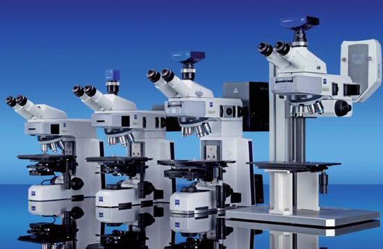 Axio Scope A1正置式显微镜