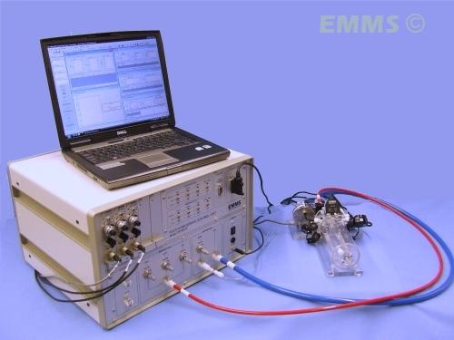 eSpira FOT100小鼠强迫测试系统,动物阻力/顺应测试系统