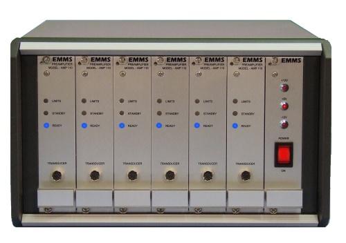 AIU 060中的EMMS AMP 110