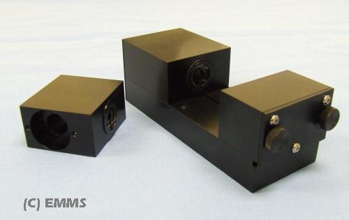EMMS总颗粒监测换能器