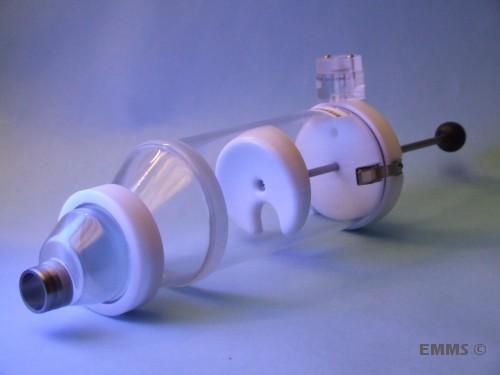 EMMS吸入式体积描记器